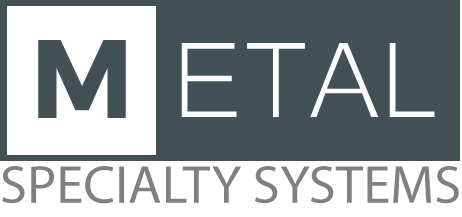 Metal Specialty Systems Logo