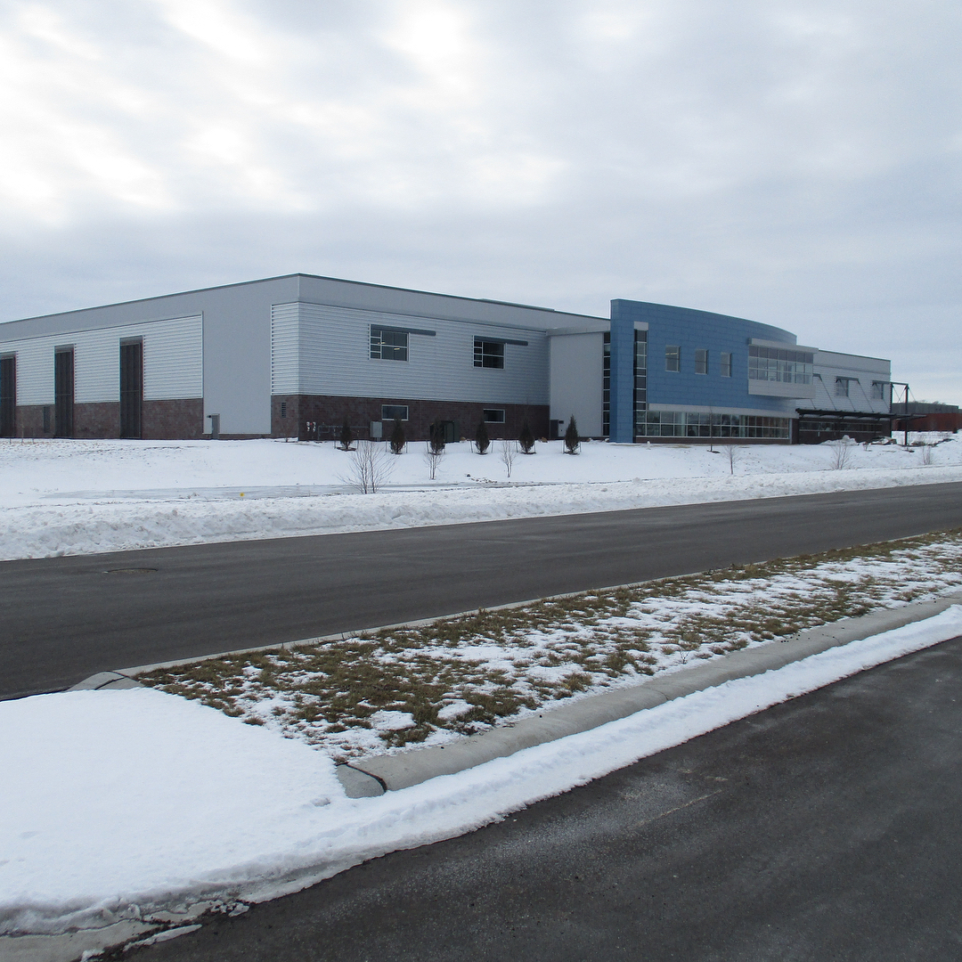 Promega Processing Center – Fitchburg, WI